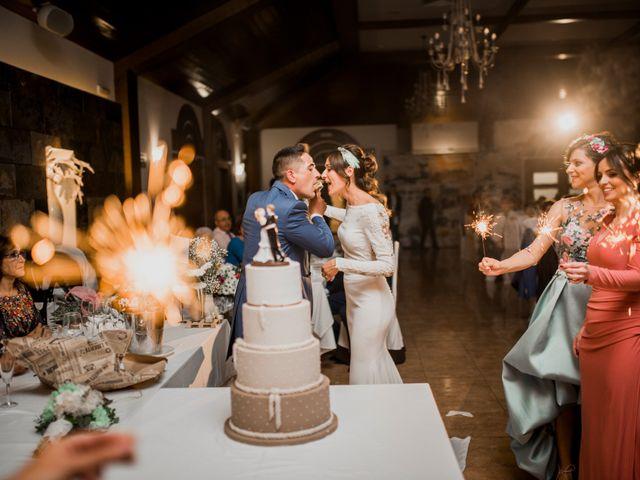 La boda de Rubén y Manoli en Tomelloso, Ciudad Real 17