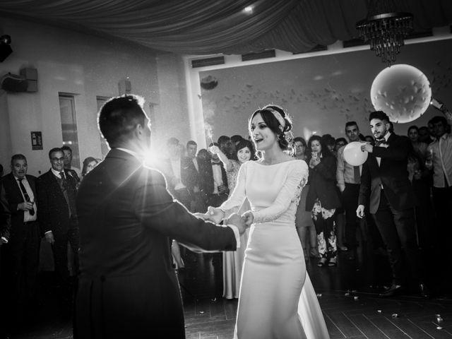 La boda de Rubén y Manoli en Tomelloso, Ciudad Real 19