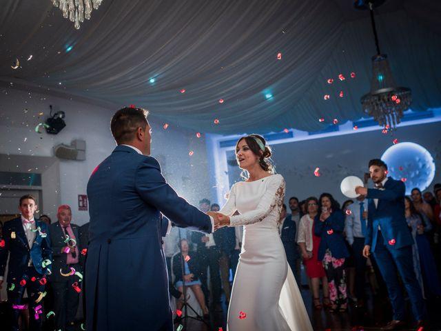 La boda de Rubén y Manoli en Tomelloso, Ciudad Real 20
