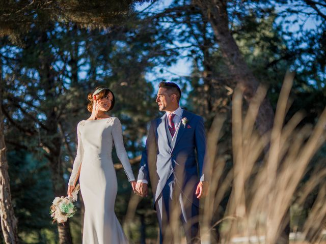 La boda de Rubén y Manoli en Tomelloso, Ciudad Real 22
