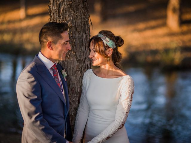 La boda de Rubén y Manoli en Tomelloso, Ciudad Real 23