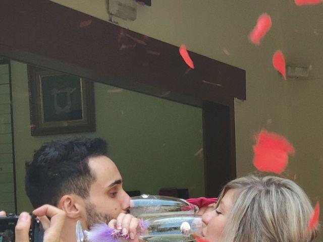La boda de Dani y María en El Vendrell, Tarragona 2