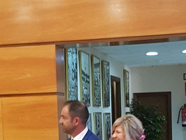 La boda de Dani y María en El Vendrell, Tarragona 3