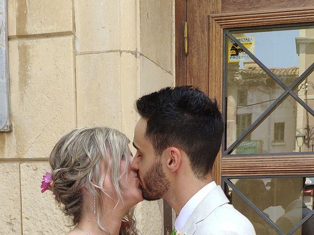 La boda de Dani y María en El Vendrell, Tarragona 6
