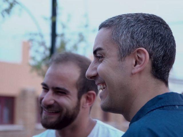 La boda de Alberto y Ying en Sevilla, Sevilla 6