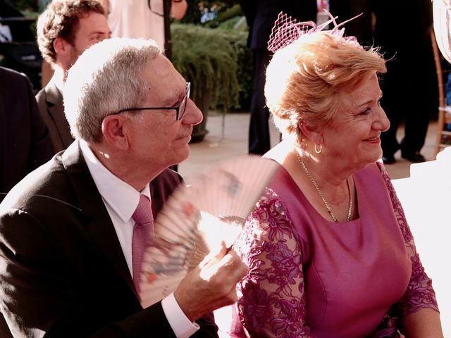 La boda de Alberto y Ying en Sevilla, Sevilla 15