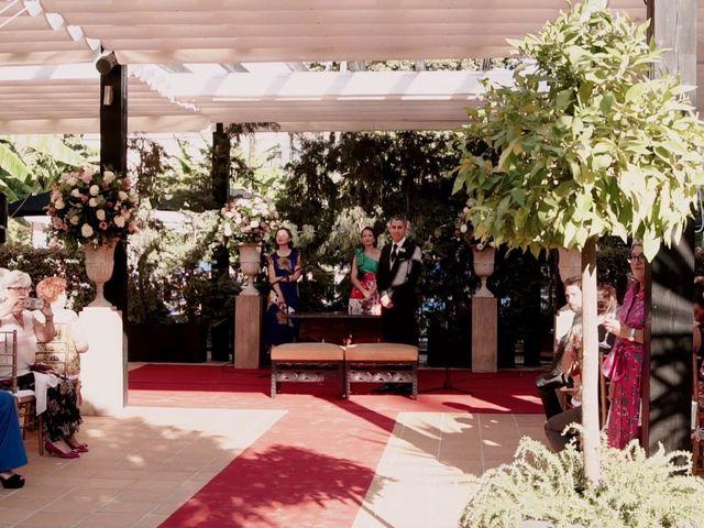 La boda de Alberto y Ying en Sevilla, Sevilla 53