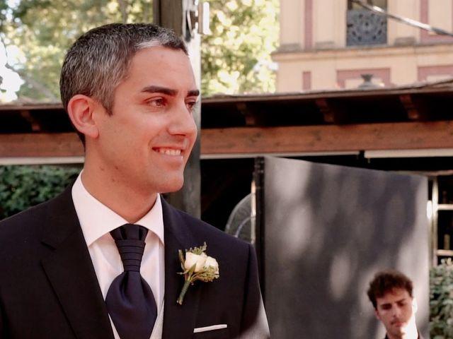 La boda de Alberto y Ying en Sevilla, Sevilla 55