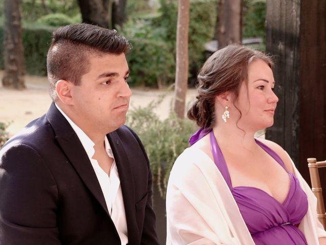La boda de Alberto y Ying en Sevilla, Sevilla 58