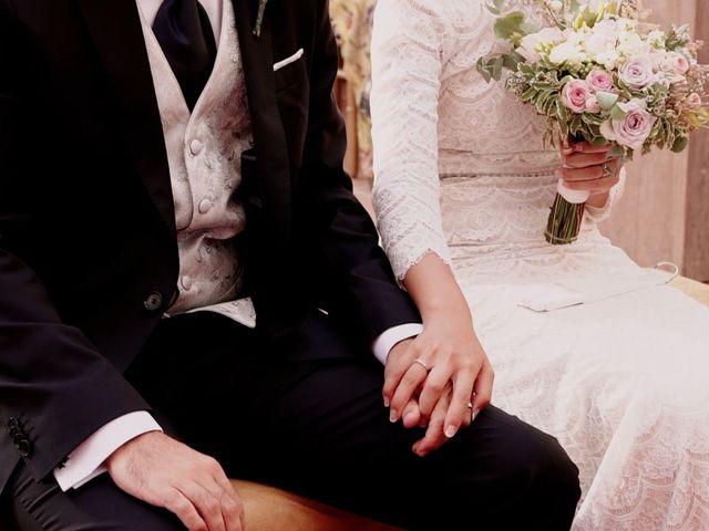 La boda de Alberto y Ying en Sevilla, Sevilla 62