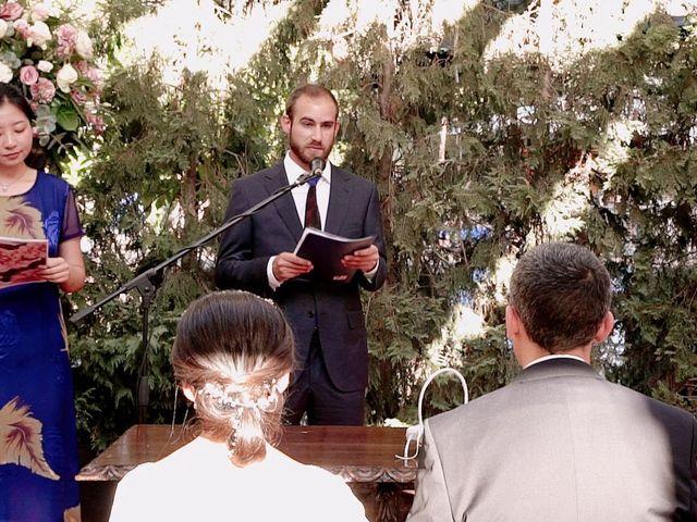 La boda de Alberto y Ying en Sevilla, Sevilla 64