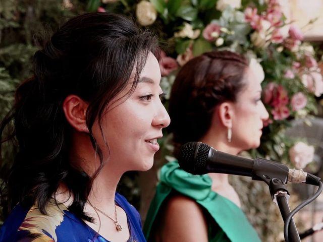 La boda de Alberto y Ying en Sevilla, Sevilla 66