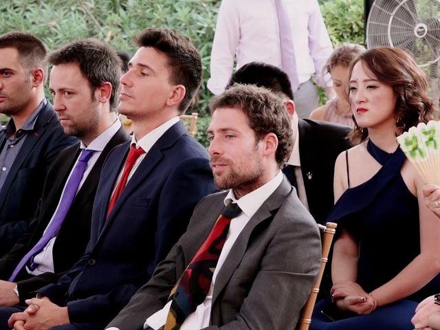 La boda de Alberto y Ying en Sevilla, Sevilla 68