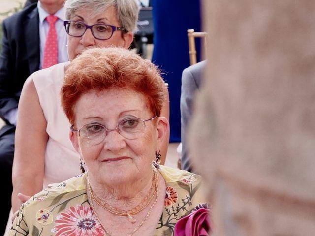 La boda de Alberto y Ying en Sevilla, Sevilla 70