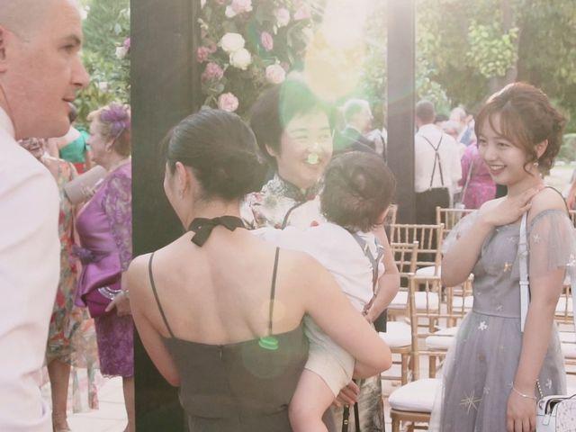 La boda de Alberto y Ying en Sevilla, Sevilla 72