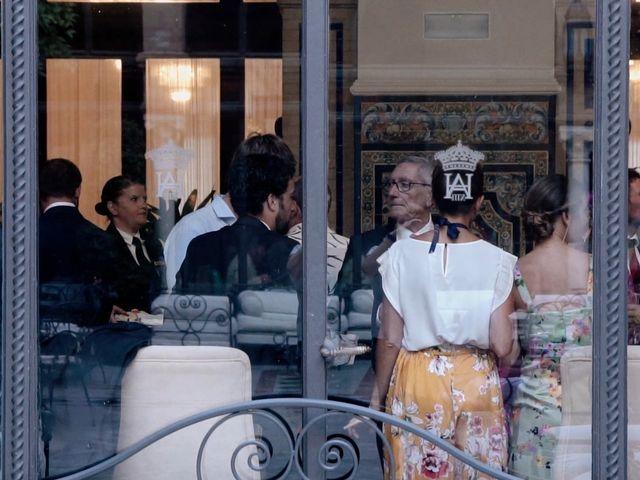 La boda de Alberto y Ying en Sevilla, Sevilla 78