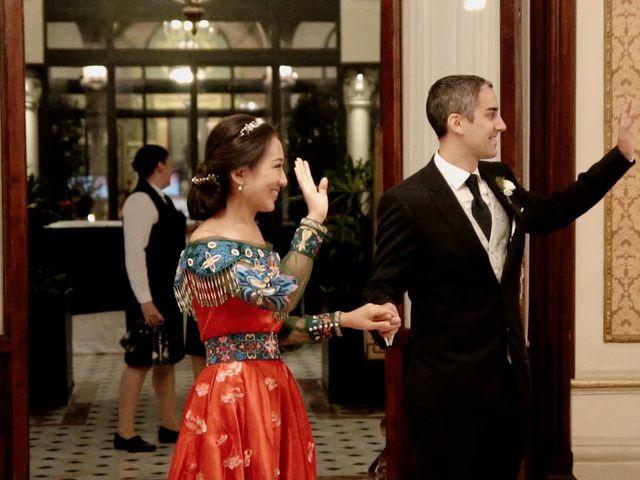 La boda de Alberto y Ying en Sevilla, Sevilla 82