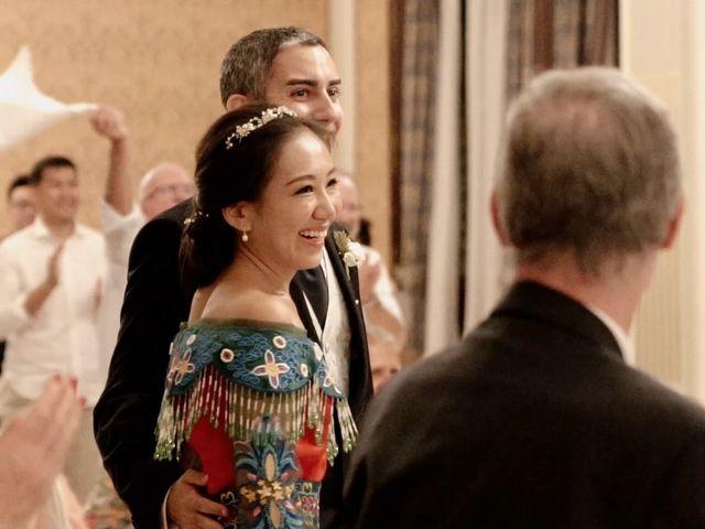 La boda de Alberto y Ying en Sevilla, Sevilla 84