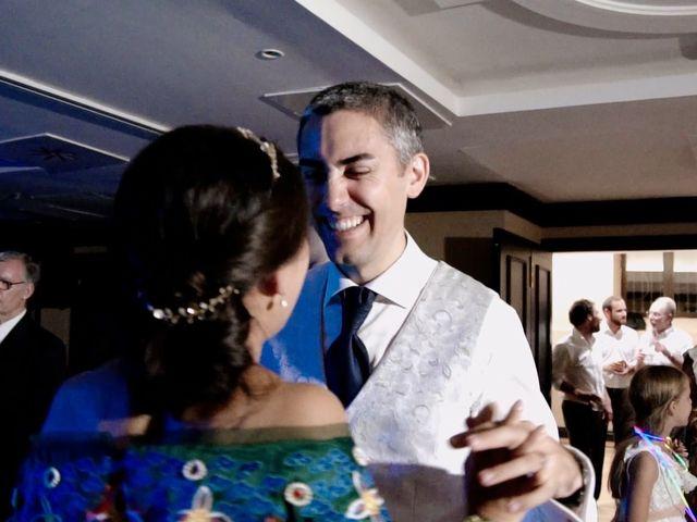La boda de Alberto y Ying en Sevilla, Sevilla 113