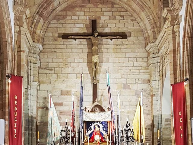 La boda de Javi y Sara  en Andujar, Jaén 3