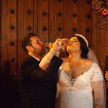 La boda de Javi y Sara  en Andujar, Jaén 4
