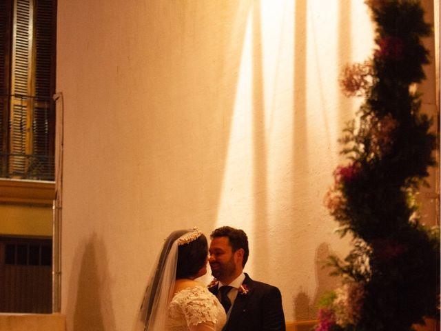 La boda de Javi y Sara  en Andujar, Jaén 5