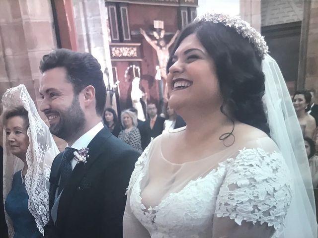 La boda de Javi y Sara  en Andujar, Jaén 6