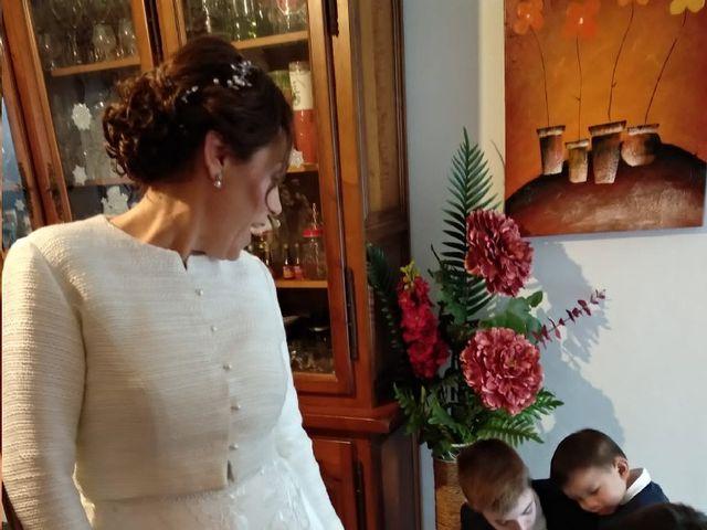 La boda de Moisés  y Raquel  en Dos Hermanas, Sevilla 5