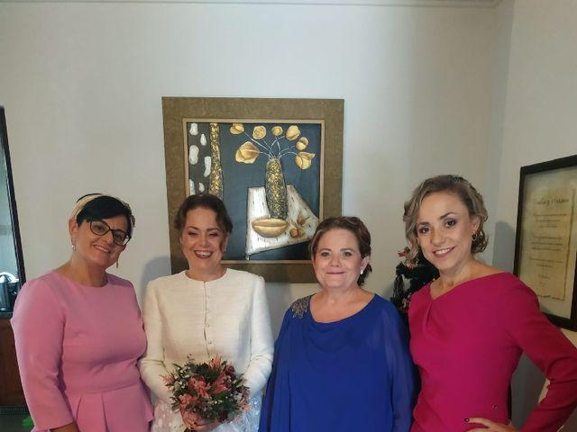 La boda de Moisés  y Raquel  en Dos Hermanas, Sevilla 9