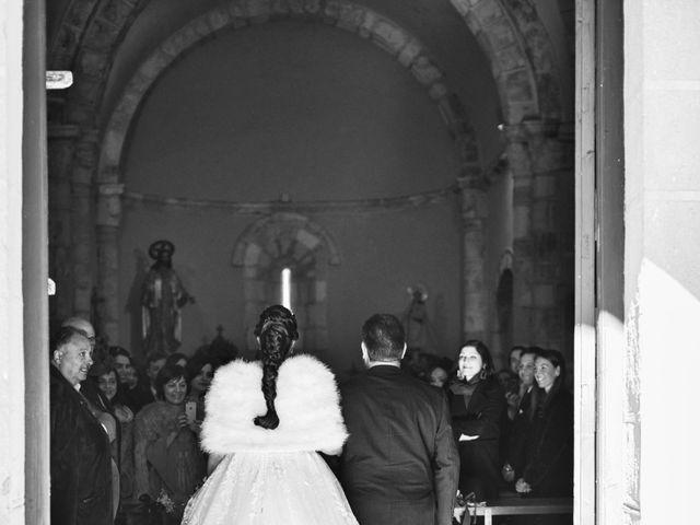 La boda de Arturo y Ana en Sotos De Sepulveda, Segovia 10