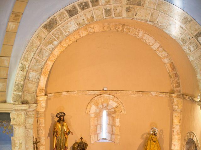 La boda de Arturo y Ana en Sotos De Sepulveda, Segovia 12