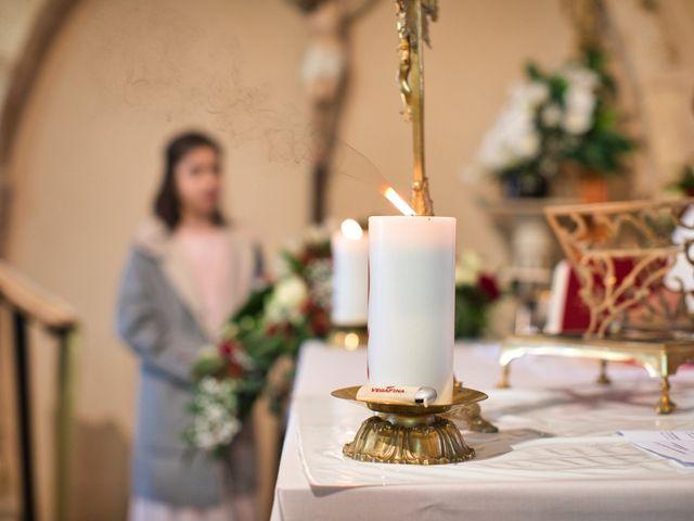 La boda de Arturo y Ana en Sotos De Sepulveda, Segovia 13