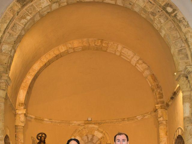 La boda de Arturo y Ana en Sotos De Sepulveda, Segovia 18