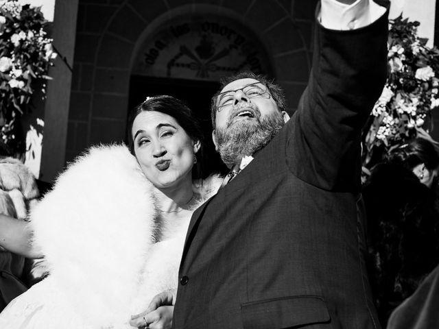 La boda de Arturo y Ana en Sotos De Sepulveda, Segovia 20