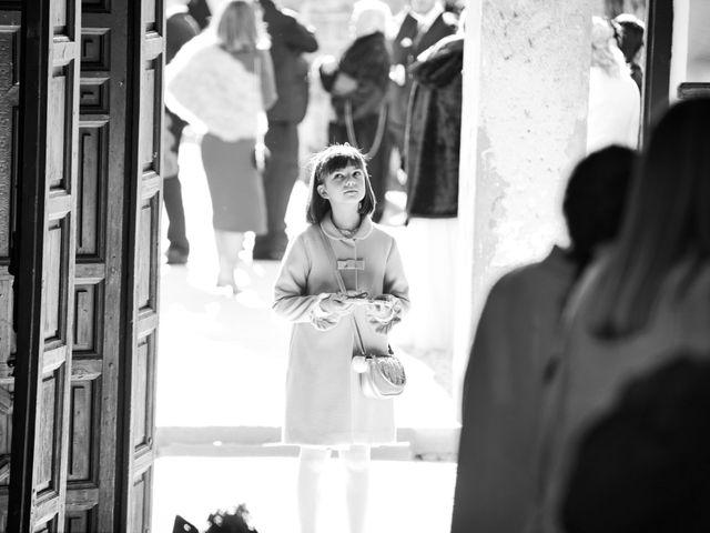La boda de Arturo y Ana en Sotos De Sepulveda, Segovia 26
