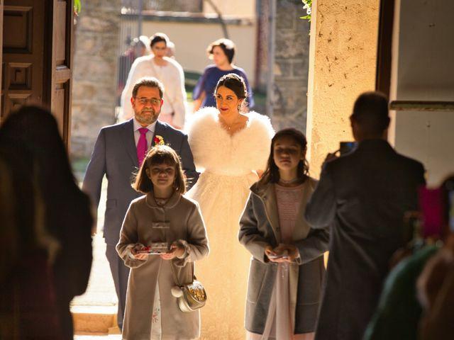 La boda de Arturo y Ana en Sotos De Sepulveda, Segovia 30