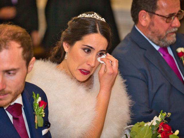 La boda de Arturo y Ana en Sotos De Sepulveda, Segovia 32