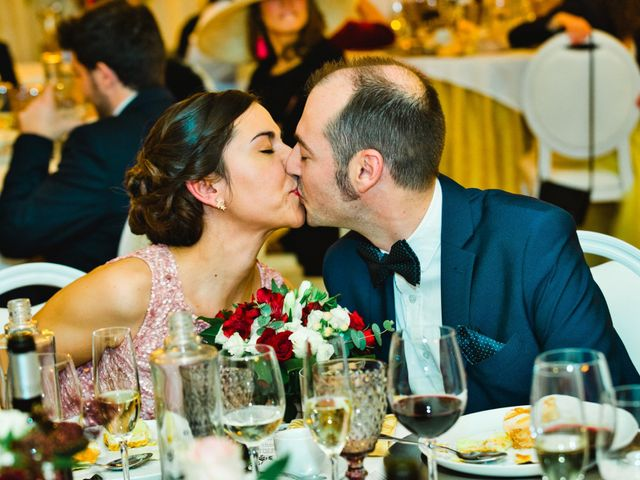 La boda de Arturo y Ana en Sotos De Sepulveda, Segovia 33