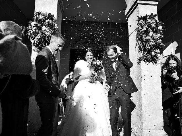 La boda de Arturo y Ana en Sotos De Sepulveda, Segovia 34