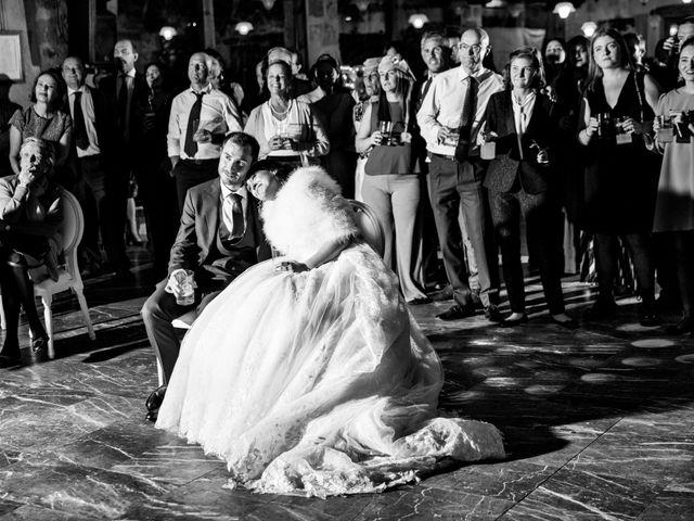 La boda de Arturo y Ana en Sotos De Sepulveda, Segovia 38