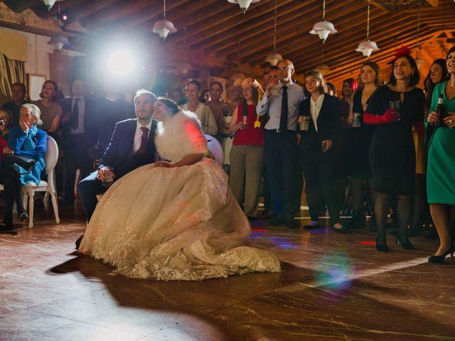 La boda de Arturo y Ana en Sotos De Sepulveda, Segovia 2