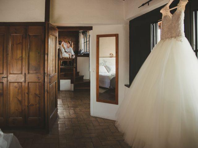 La boda de Cristian y Erika en Rubio, Barcelona 21