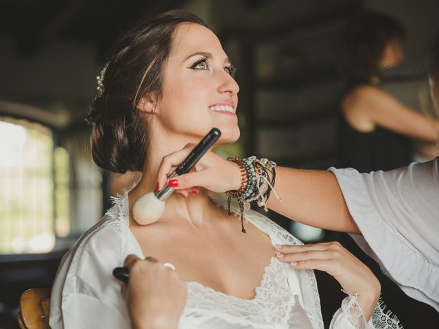 La boda de Cristian y Erika en Rubio, Barcelona 23