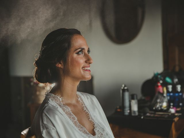 La boda de Cristian y Erika en Rubio, Barcelona 28