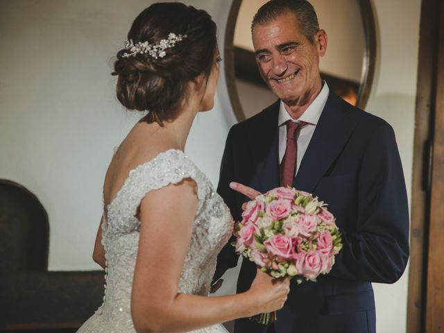 La boda de Cristian y Erika en Rubio, Barcelona 51