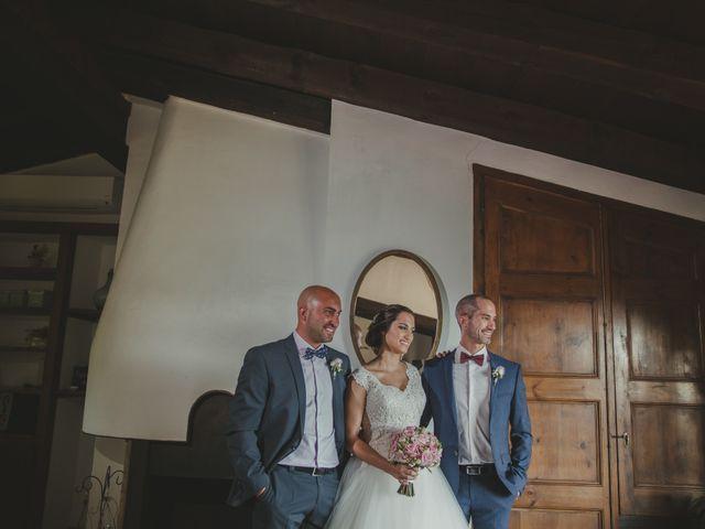 La boda de Cristian y Erika en Rubio, Barcelona 52