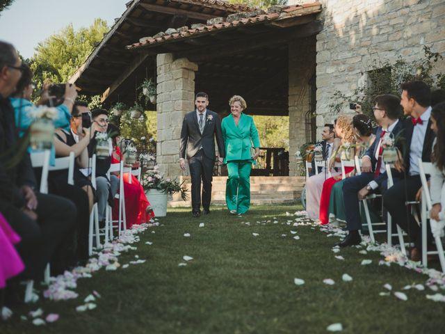 La boda de Cristian y Erika en Rubio, Barcelona 58