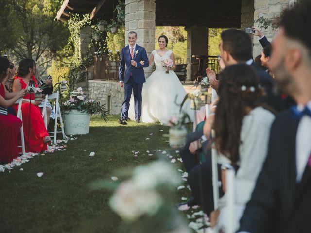 La boda de Cristian y Erika en Rubio, Barcelona 60