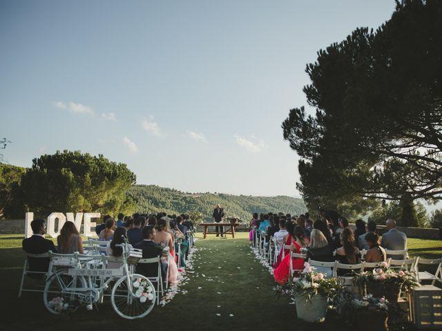 La boda de Cristian y Erika en Rubio, Barcelona 63