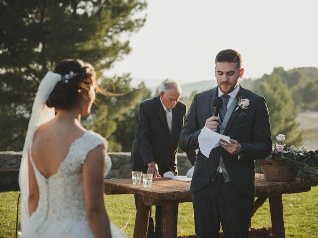 La boda de Cristian y Erika en Rubio, Barcelona 66